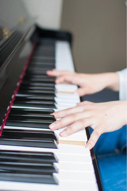 【ピアノの発表会を控え】大人になると逆に目標下がる気がする