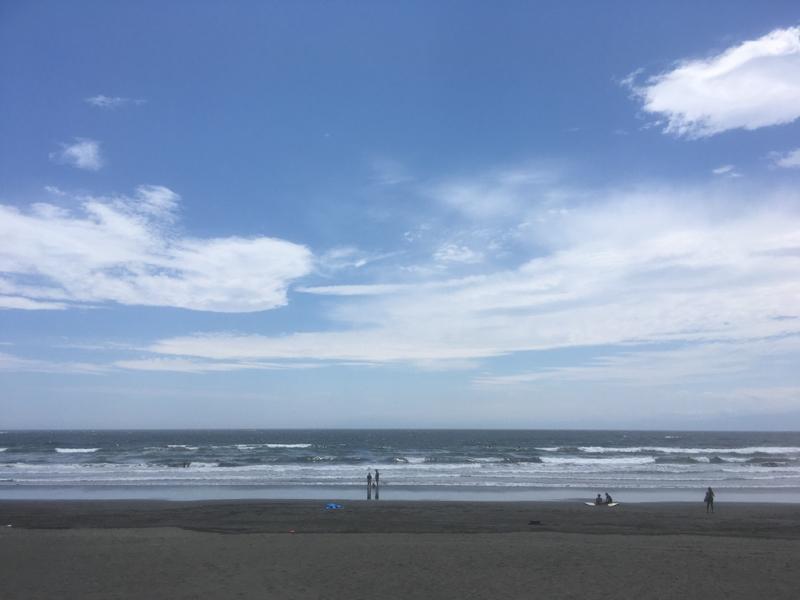江ノ島から放送 通信量は30倍。では幸せは何倍?