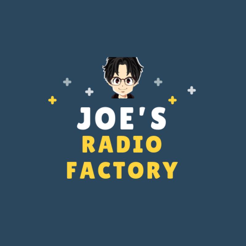 第1話:ジョウのRadioFactoryについて。