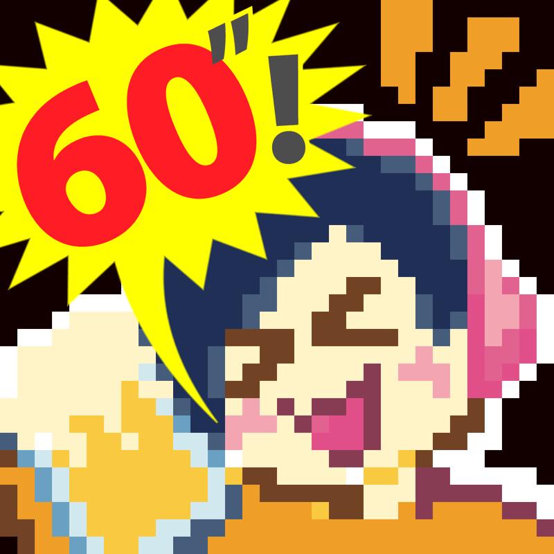 【60秒トーク】 L$7 進撃の巨人の話