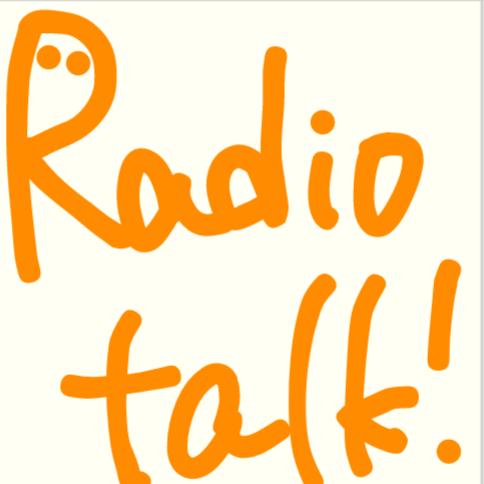 歩きながらRadiotak収録するの恥ずかしい説(1分23秒