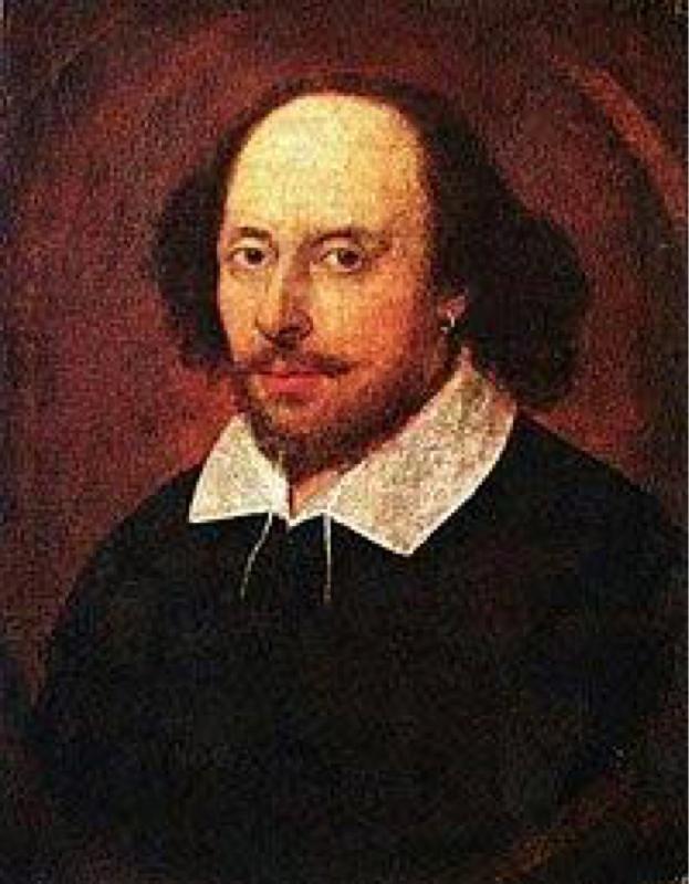 #2 シェイクスピアの贋作