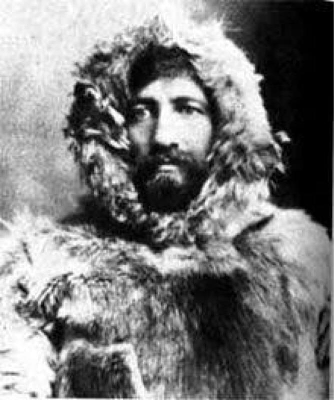 #19 人類史上初の北極到達?