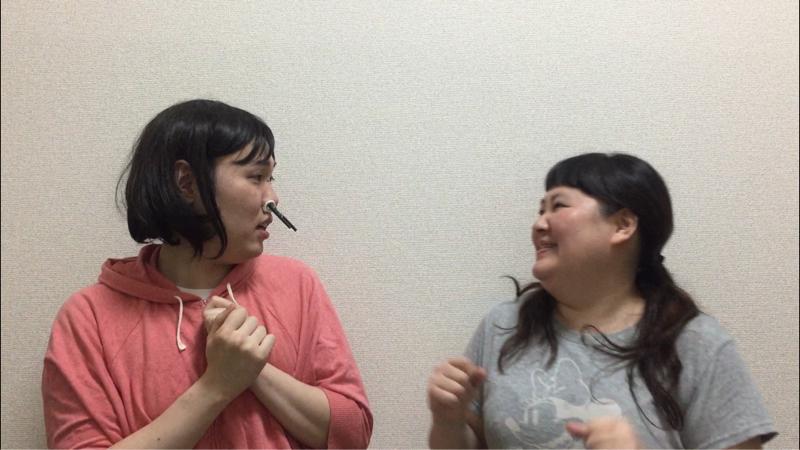 #59 山里さん(e)!!の巻