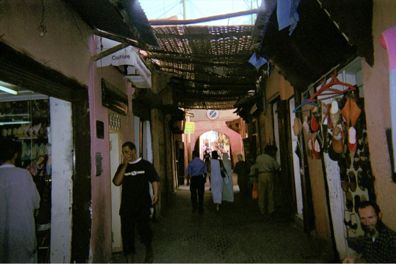 モロッコに行った話3