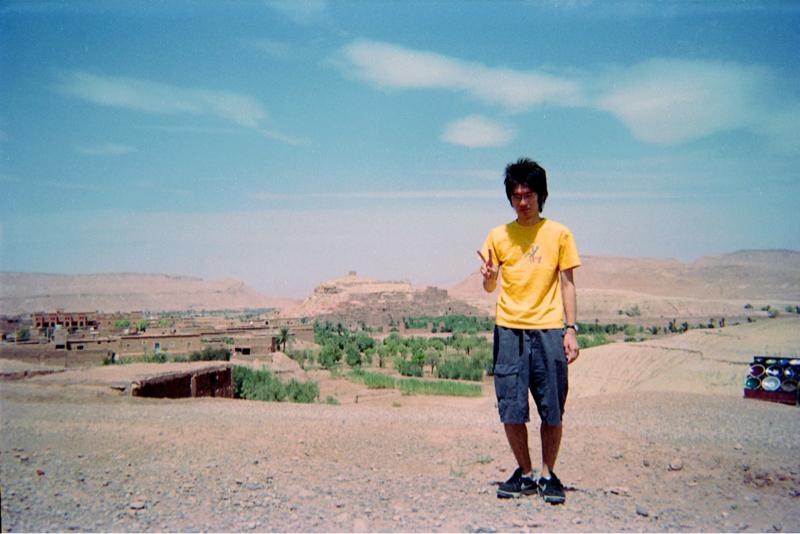 モロッコに行った話5