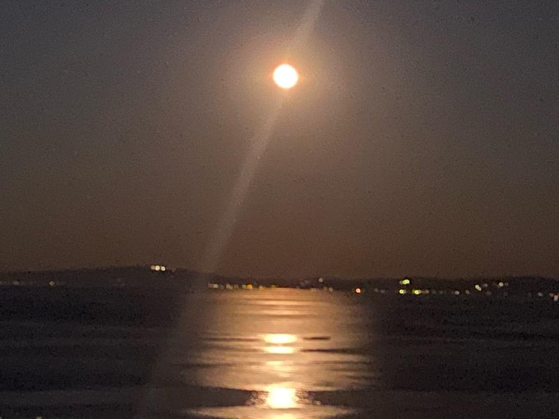月の道 その2
