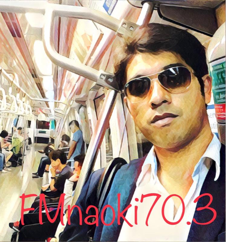 FM Naoki 70.3