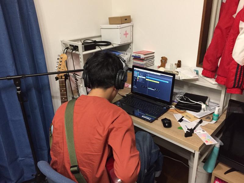 #1〜ラジオ番組スタートです!〜
