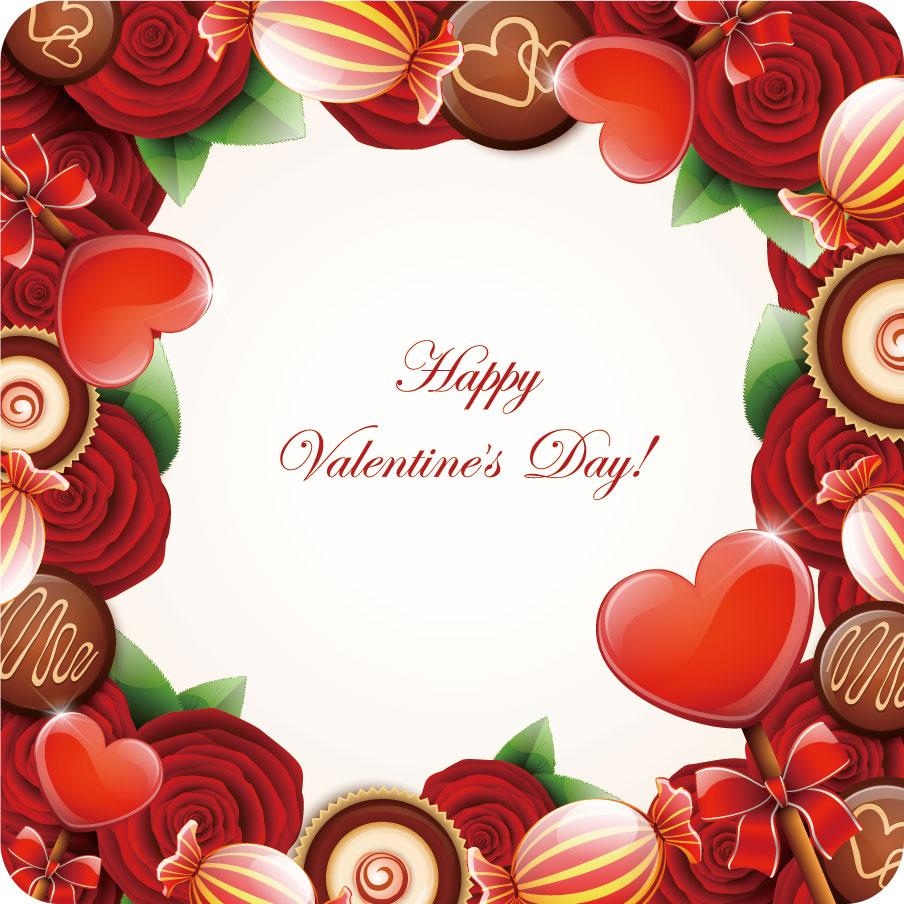 #1 バレンタインチョコ
