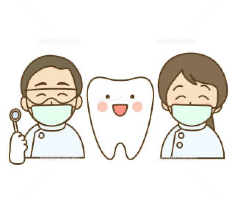 4月の話、歯医者の話、火曜の深夜にすみません