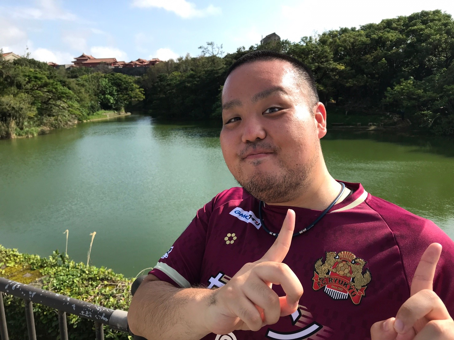 ぎぼっくすだJ!「FC琉球vs大宮アルディージャ編」