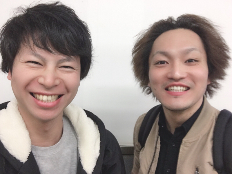 GIRIGIRIラジオ アフタートーク#1