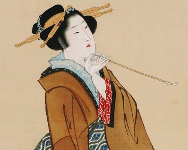 #3 「名演!苅田さんが語る落語『紺屋高尾』の続きの話」