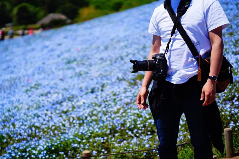 7mm  「かわいいについてド素人カメラマンが考える」