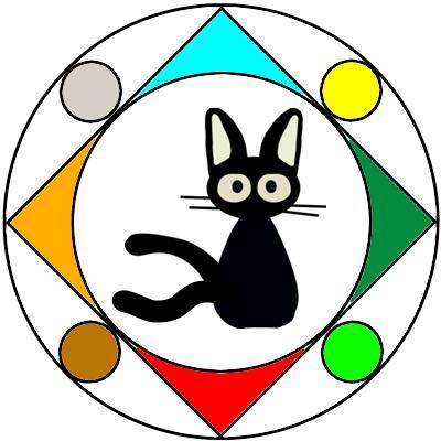 #2 猫又と二次元