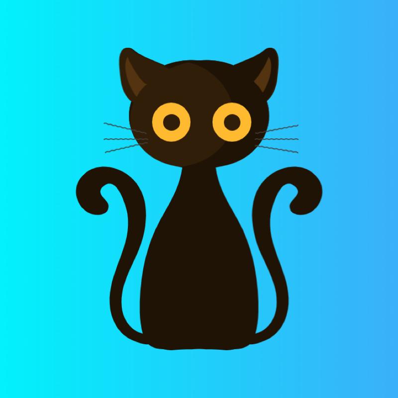 #3 猫又とアノラック