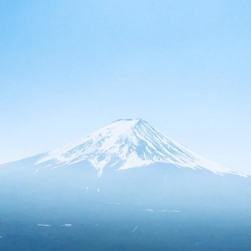 ゆる富士山とーく
