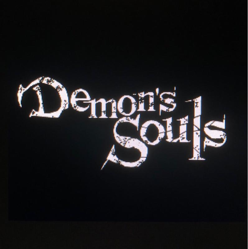 PS5『デモンズソウル』リメイクキタコレ!楽しみだわ/ロード時間で味わいが変わるか?