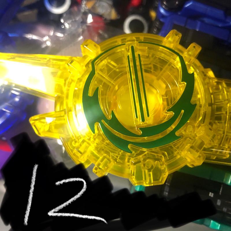 第12章『仮面ライダーセイバー感想雑談』エスパーダとカリバー決着! おい、賢人!? 退場なのか?