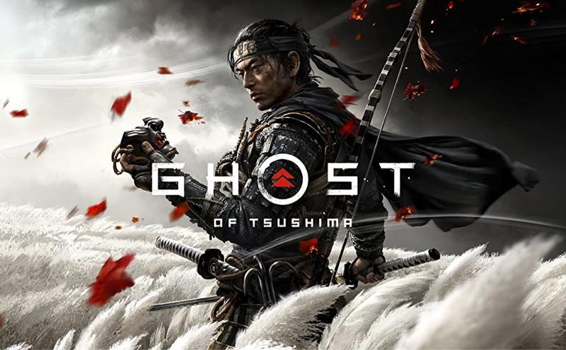 第113回 ghost of tsushimaについて