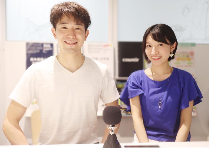 株式会社ライボ 小谷さん ー初回配信スタート! 20代でEXITを成し遂げた起業家の素顔に迫ります!