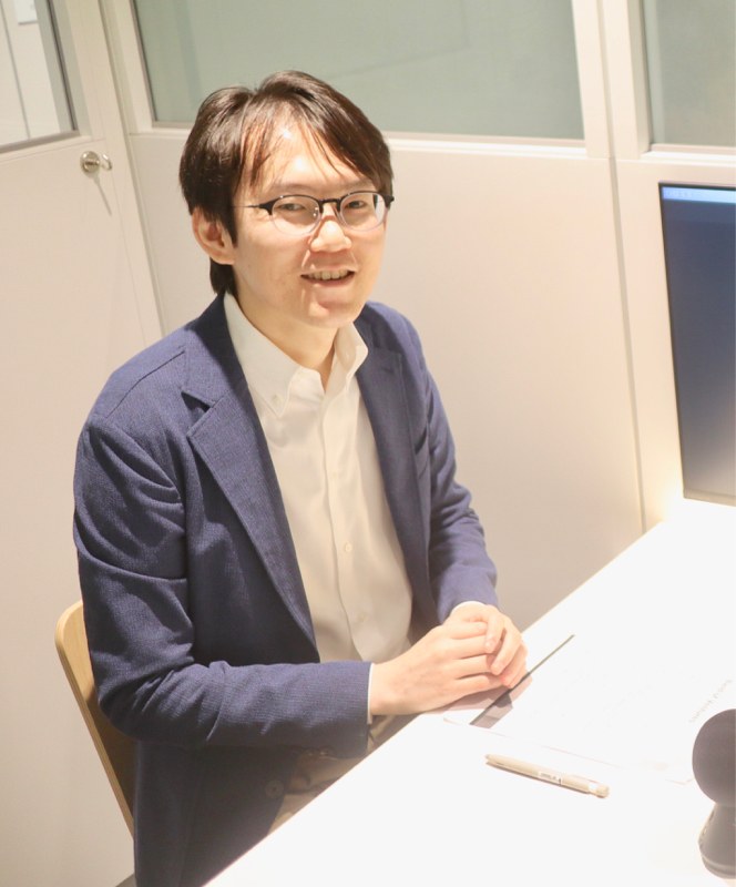 株式会社トランス 塚本さんー「TRANS.HR」β版リリース!データ分析大得意な塚本さん登場!