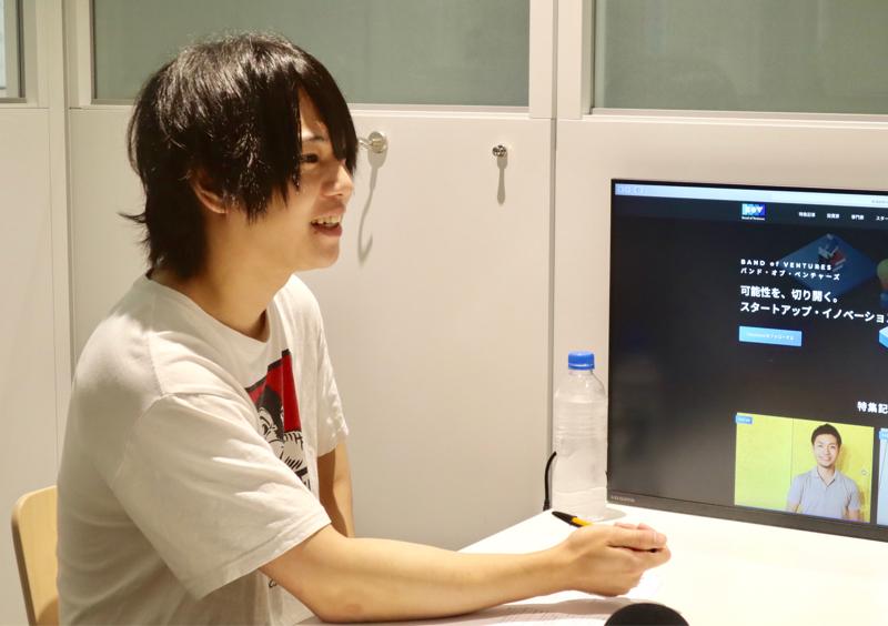 元読モ兼研究者!? 夏川さんが、走り抜いてたどり着いた、ライブ配信の世界。