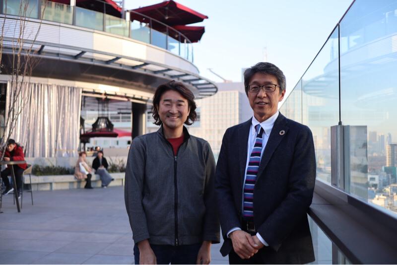 『出資まで3年、長い時間をかけた理由とは?』日本環境設計岩元氏×QBCapital本藤氏