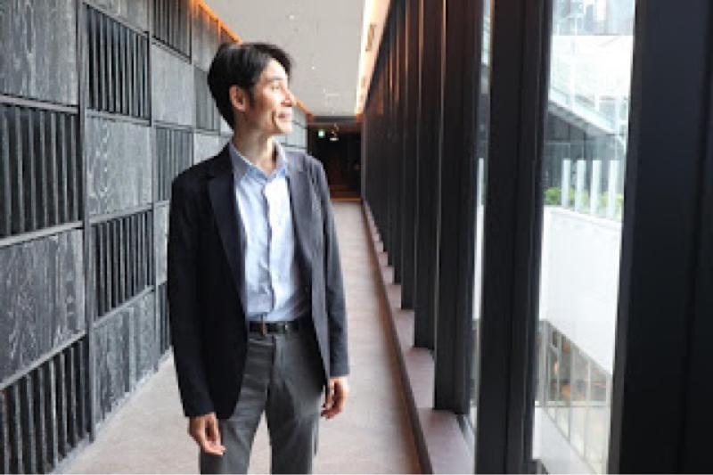 第一号出資「株式会社セキュア」次に続くのは!? i-nest capital 代表パートナー 山中氏