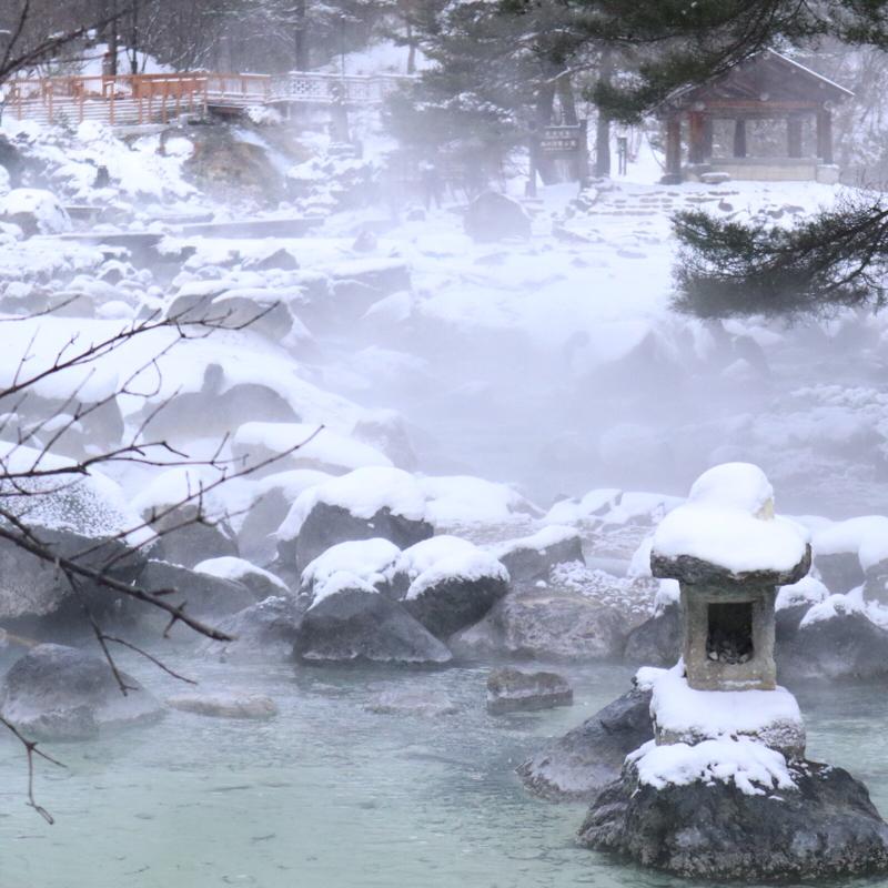 【今日は何の日】2月19日雨水