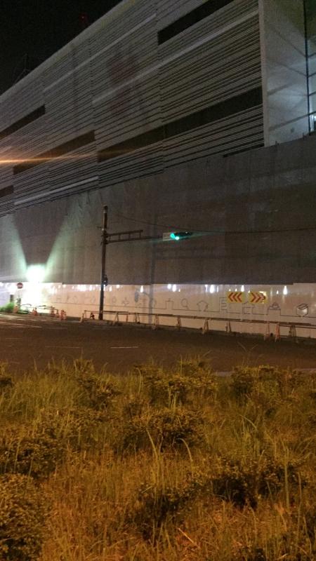 119日目7月30日のm-wave「横浜で録り直す」
