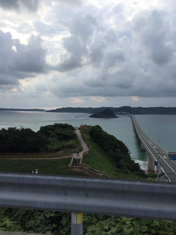 144日目8月29日のm-wave「交通から振り返る山口旅」