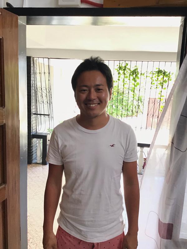 元暴走族でストーリーシェア卒業生のヒロさんが語る日本とセブ #02