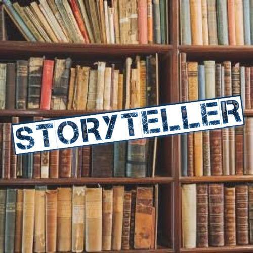t.d.R Storyteller『押してダメなら押し倒せ』