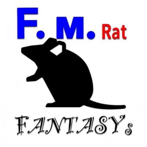F.M.Rat FANTASY's 大事なのは想像力!今週もよろしくお願いします!