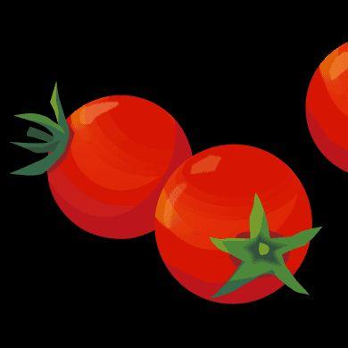 #73 プチトマトは僕の初恋の味