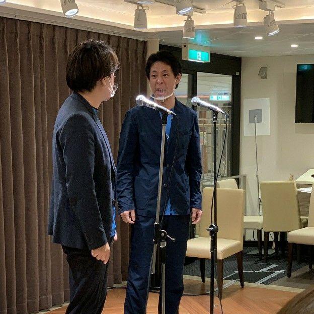 #42-3 囲碁将棋北海道レポ②イントロクイズは発明