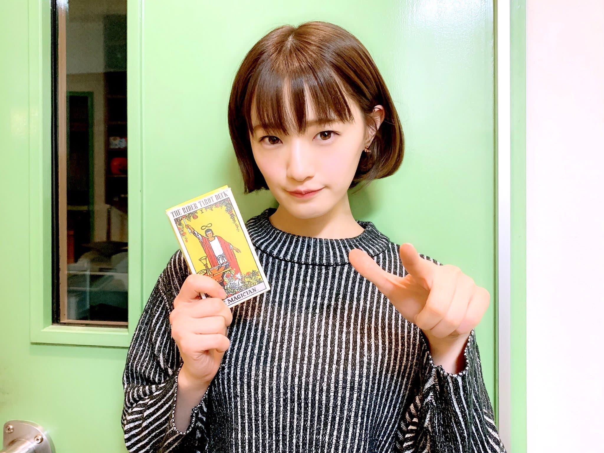 4.中田花奈さん選抜入りおめでとう!!!