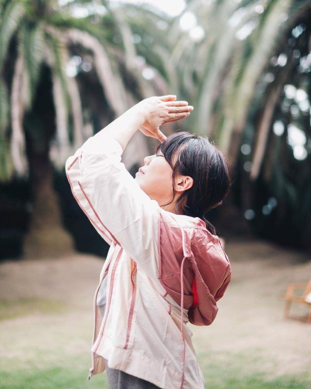 #04 風邪ぴきで尾道のパーソナルトレーナー、ナオミさんの撮影でした♡