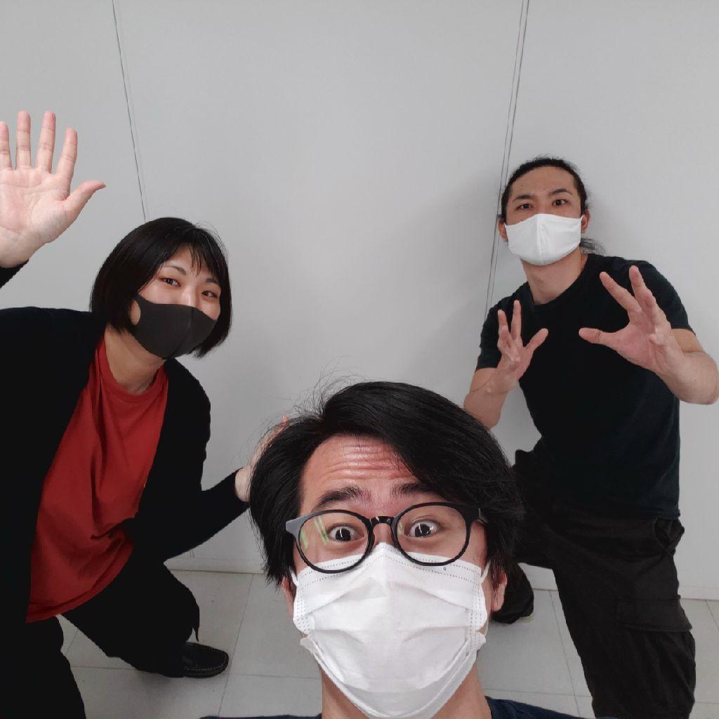 #62 わんわんズさん①(由村さん)回