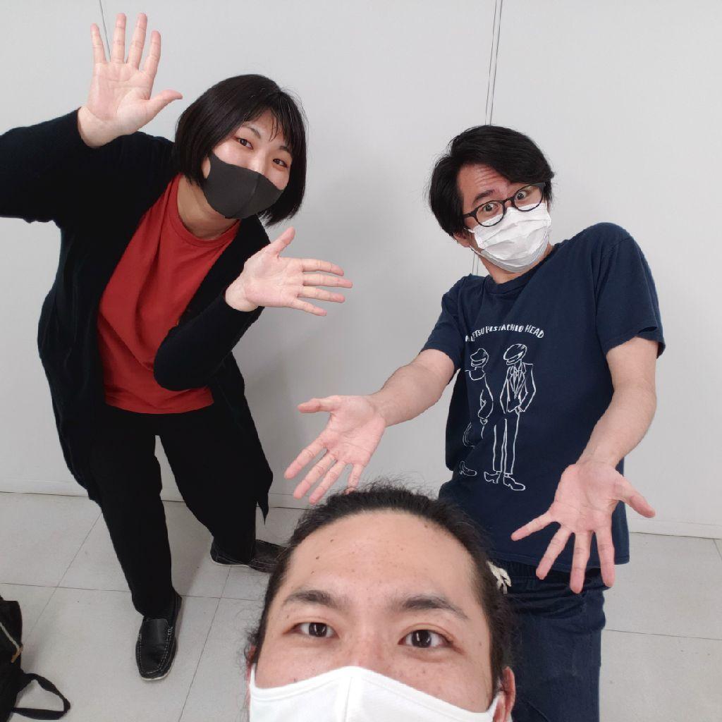 #63 わんわんズさん②(由村さん)回