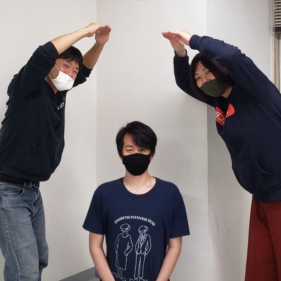 #65 わんわんズさん④(石川さん)回