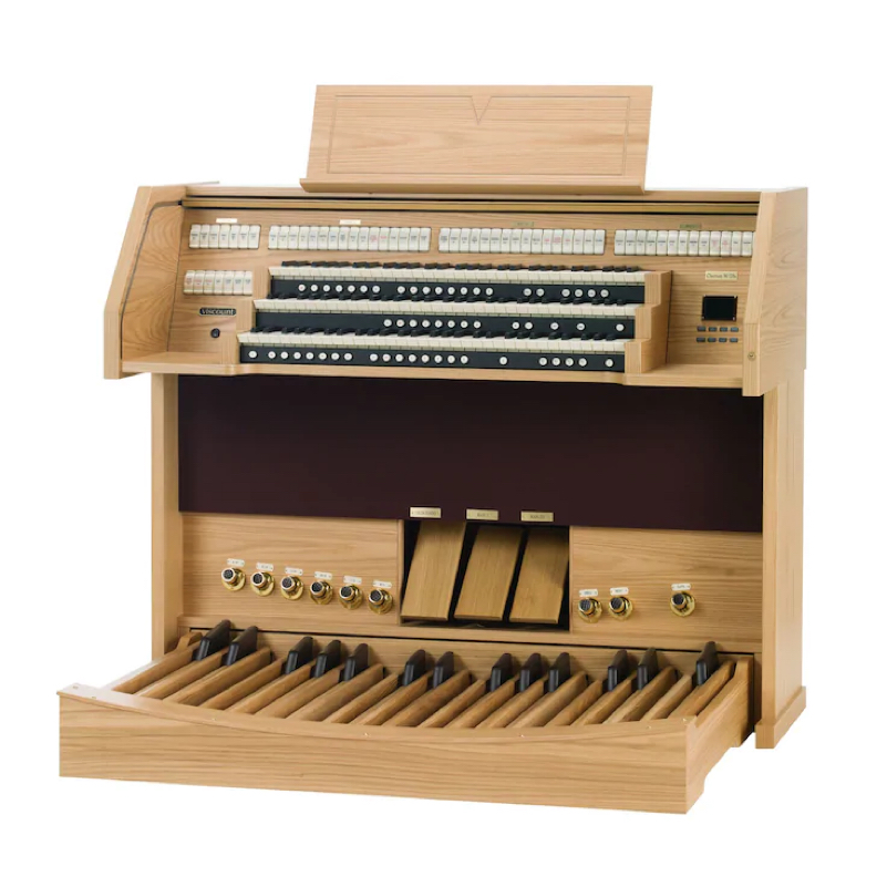 #45 12月4日 クラシックオルガン弾きに行きます