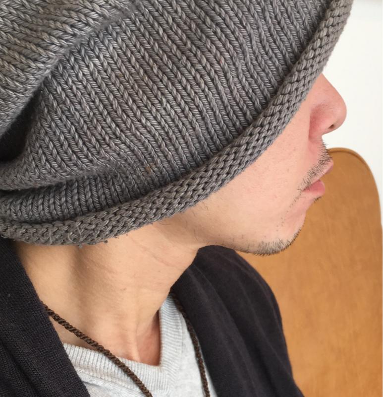 ナベパパと遊ぼ!?第49回〜帽子は髪の毛の一部です〜
