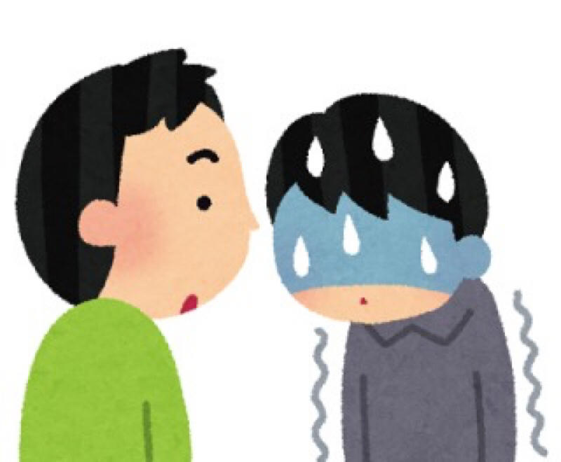 [73]季節の変わり目って忙しいよね!