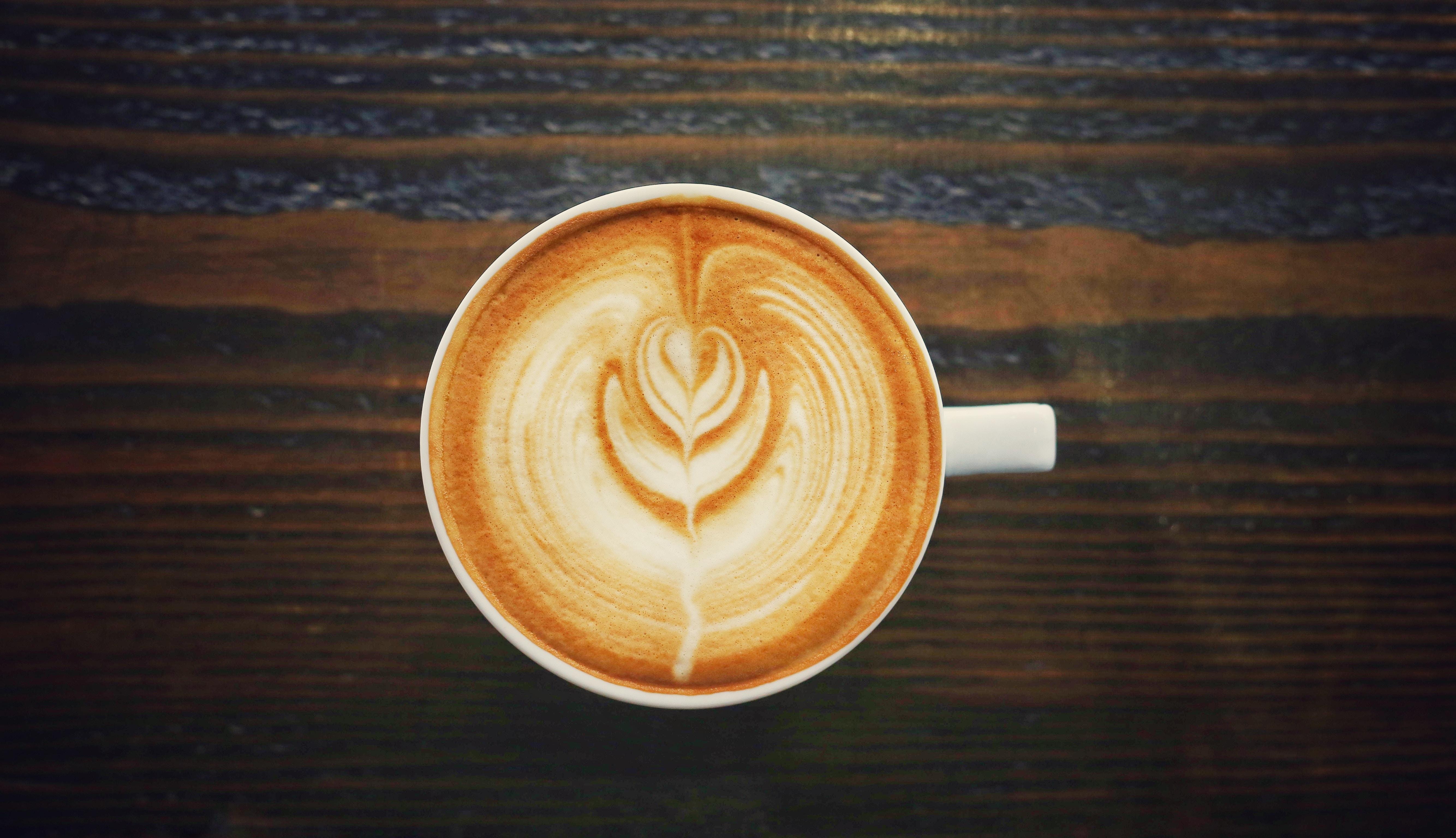 #1 カフェの店員が語るカフェ