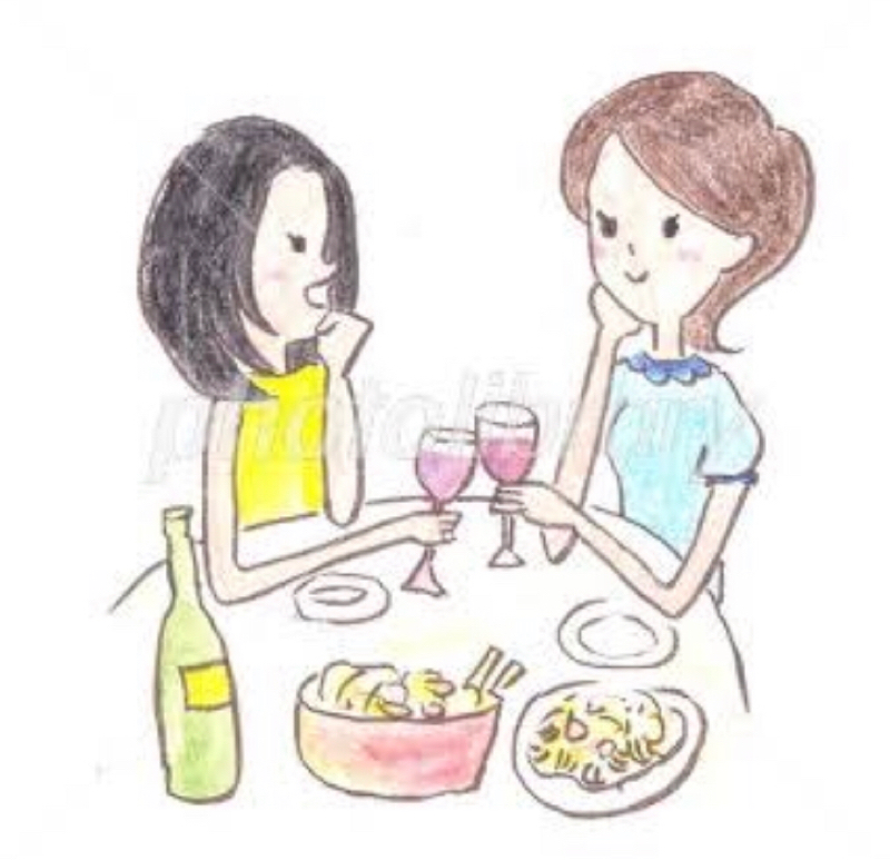 #004 男女の友情は成立する??パート2