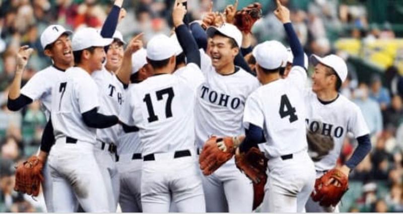 第11回 「高校野球」