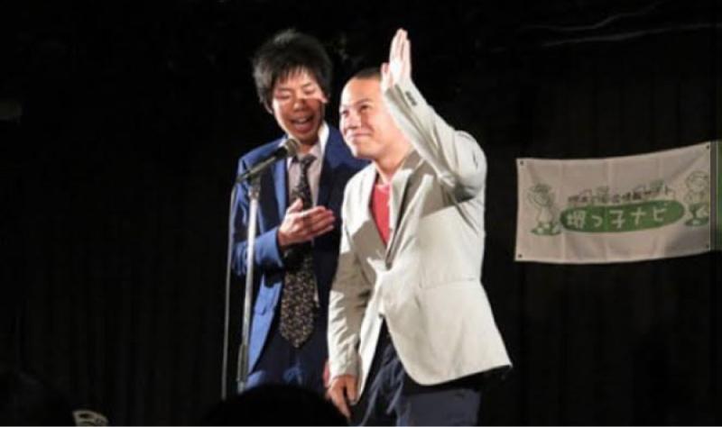 #28 【前編】大阪の漫才師 ヤングのことを喋りました。